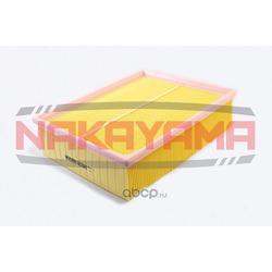 Фильтр воздушный AUDI A4 00- (NAKAYAMA) FA130NY