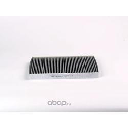 Фильтр салонный (угольный) AUDI A6 94-97 без конд. (Big filter) GB9848C