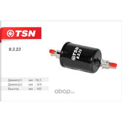 Фильтр топливный (TSN) 9323