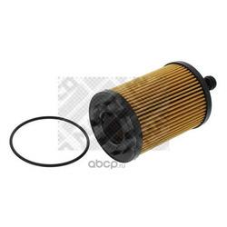 Масляный фильтр (Mapco) 64806