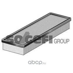 Воздушный фильтр (PURFLUX) A295