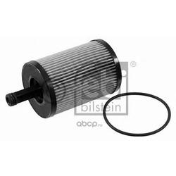 Масляный фильтр (с уплотнительным кольцом) (Febi) 22546