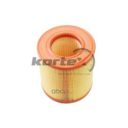 Фильтр воздушный AUDI A6 04- 2.0TDI/2.0TFSI (KORTEX) KA0245