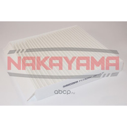 Фильтр, воздух во внутренном пространстве (NAKAYAMA) FC152NY