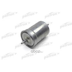 Фильтр топливный AUDI: A3 96-, A4 00-04, A4 04-, A4 Avant 01-04, A4 Avant 04-, A4 кабрио 02-, A6 01-05, A6 Avant 01-05, A8 02-, TT 98-, TT Roadster 99-, SEAT: LEO (PATRON) PF3126