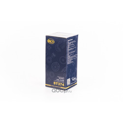 Фильтр топливный (SCT) ST374