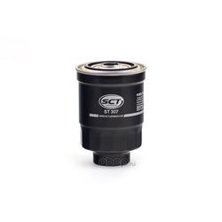 Фильтр топливный (SCT) ST307