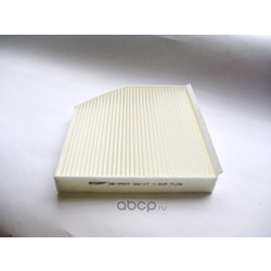 Фильтр салонный AUDI A4 07- Q5 08- (Big filter) GB9997