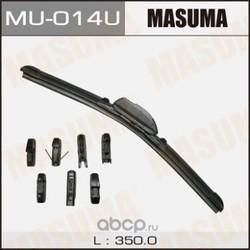 Щетка стеклоочистителя (Masuma) MU014U