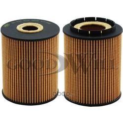 Фильтр масляный двигателя (Goodwill) OG234ECO