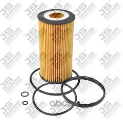 Фильтр масляный элемент (JS Asakashi) OE0047