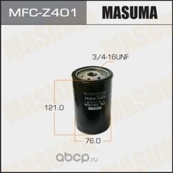 Фильтр масляный (Masuma) MFCZ401