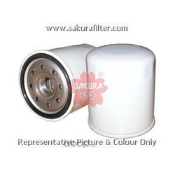 Фильтр масляный (Sakura) C17390