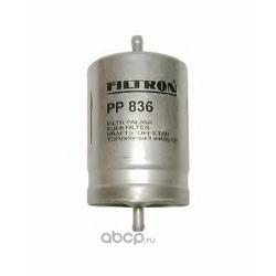Фильтр топливный FG 202, G3829, KL2 (Filtron) PP836