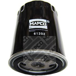 Масляный фильтр (Mapco) 61202