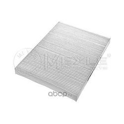 Фильтр, воздух во внутренном пространстве (Meyle) 1123190001