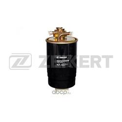 Топливный фильтр (Zekkert) KF5071