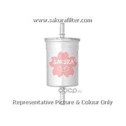 Фильтр топливный (Sakura) FS2102