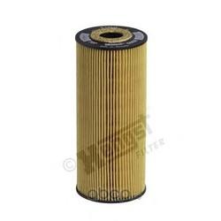 Фильтр масляный (Hengst) E154HD48