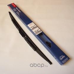 Щётка каркасная, крючок, 450мм (Denso) DM045