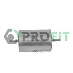 Топливный фильтр (PROFIT) 15301048