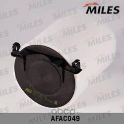 Фильтр воздушный VAG GOLF 5/6/PASSAT/TOURAN/JETTA/OCTAVIA/A3 1.2T-2.0 03- (Miles) AFAC049