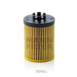 Масляный фильтр (MANN-FILTER) HU7128X
