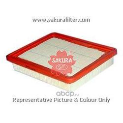 Фильтр воздушный (Sakura) A2901
