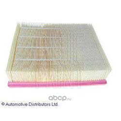 Воздушный фильтр (Blue Print) ADG02207