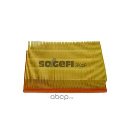 Фильтр воздушный FRAM (Fram) CA5357