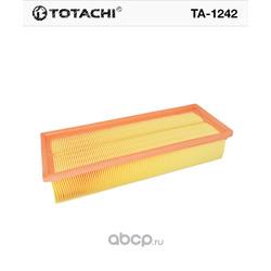 Воздушный фильтр (TOTACHI) TA1242