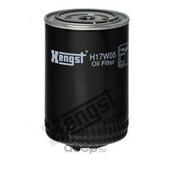 Масляный фильтр (Hengst) H17W05