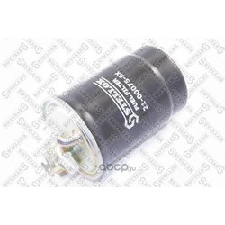 Топливный фильтр (Stellox) 2100075SX