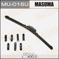 Щетка стеклоочистителя (Masuma) MU016U