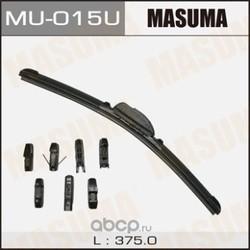 Щетка стеклоочистителя (Masuma) MU015U
