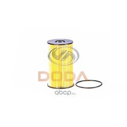 топливный фильтр (DODA) 1110030001