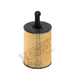 Масляный фильтр (Hengst) E19HD83