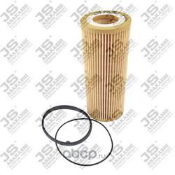 Фильтр масляный элемент (JS Asakashi) OE0052