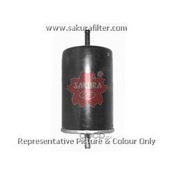 Фильтр топливный (Sakura) FS8002