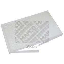 Фильтр, воздух во внутренном пространстве (Mapco) 65215