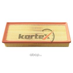 Фильтр. элемент возд (KORTEX) KA0206
