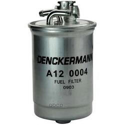 Топливный фильтр (Denckermann) A120004