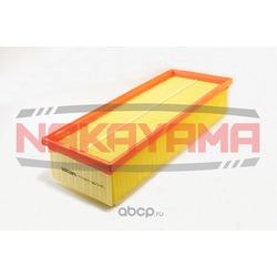 Фильтр. элемент возд. фильтра (NAKAYAMA) FA125NY