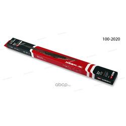 Щетка стеклоочистителя со спойлером Basic Plus (Ween) 1002020