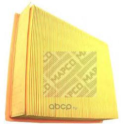 Воздушный фильтр (Mapco) 60605