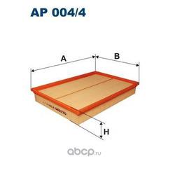 Фильтр воздушный Filtron (Filtron) AP0044