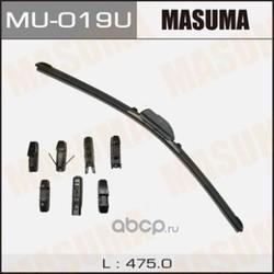 Щетка стеклоочистителя (Masuma) MU019U