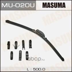 Щетка стеклоочистителя (Masuma) MU020U