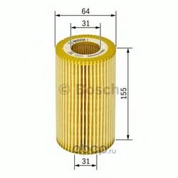 Масляный фильтр (Bosch) 1457429185