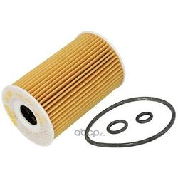 Масляный фильтр (Mahle/Knecht) OX388D